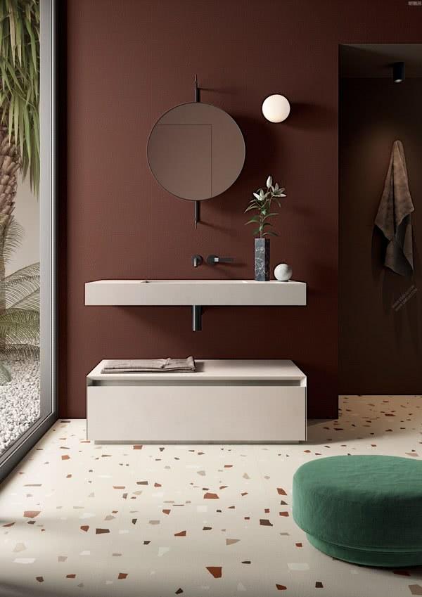 传达温暖和舒适的意大利瓷砖品牌ITALGRANITI GROUP