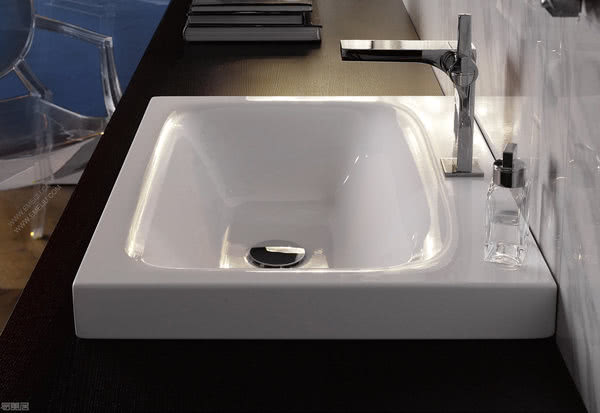 德国卫浴品牌BETTE贝缇:极简主义与完美的工艺