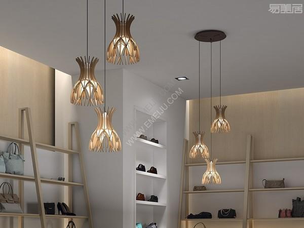 西班牙灯饰品牌BOVER创建更明亮的空间