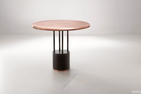 精致的魅力,设计师推荐家具品牌DE CASTELLI