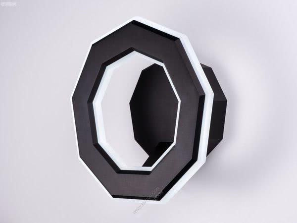 加拿大灯饰品牌Karice:未来派外观新品上市