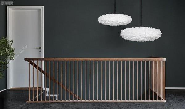 为空间增添精致优雅气息的丹麦灯饰品牌Umage
