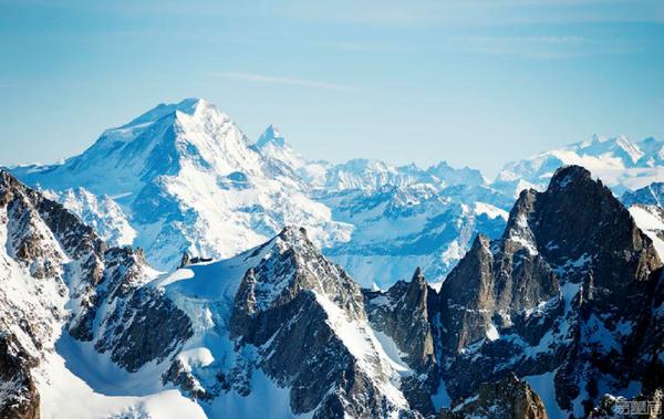 """听说你把""""阿尔卑斯山""""搬进了家?"""