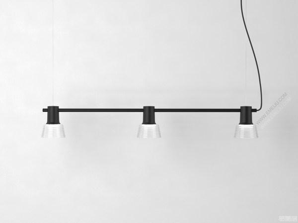 对设计的新诠释,瑞典灯饰品牌ZERO