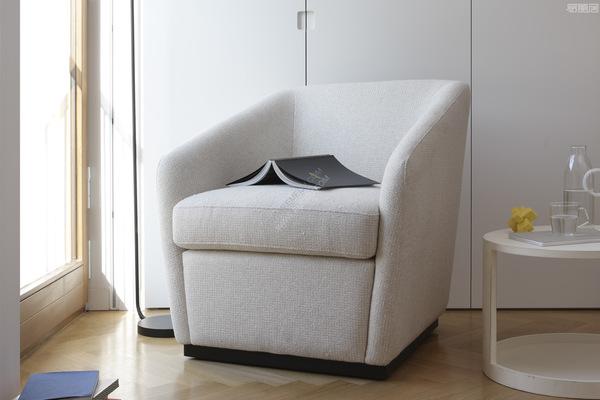 设计师家具品牌Lebom风格的最真实表达
