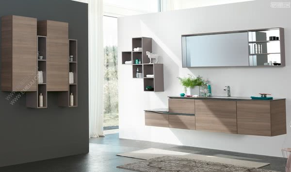 设计师卫浴品牌BMT创造优雅而创新的环境