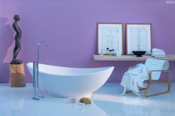 高品质美学,意大利卫浴品牌Rapsel