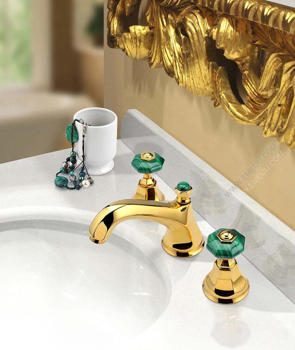 激情与工艺的真实体现,意大利卫浴品牌NICOLAZZI尼古拉