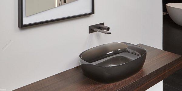 ANTONIOLUPI安东尼奥·卢比卫浴,优雅奢华的意大利卫浴品牌