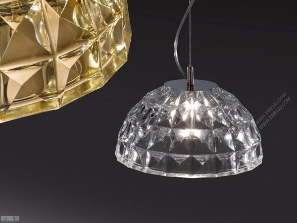 美观且引人注目的西班牙灯饰品牌ALMA light