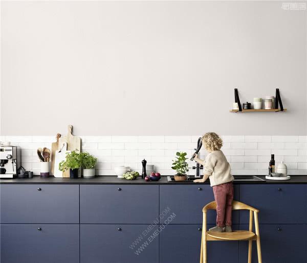 德国厨卫品牌HANSA汉莎:智能厨房助手,让生活更轻松