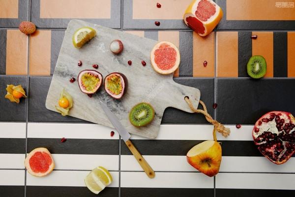 Mutina瓷砖的创意设计,勇于创新的意大利瓷砖品牌
