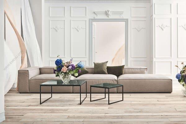 丹麦家具品牌Bolia,独特而实用的设计