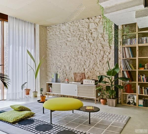 西班牙家具品牌Sancal营造出优雅的氛围