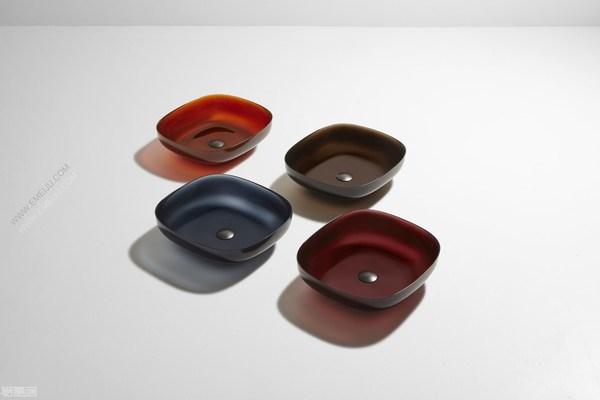 梦幻般的色彩,意大利卫浴品牌antoniolupi安东尼奥·卢比