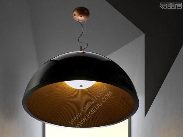 西班牙灯饰品牌Grok提供最大的视觉舒适度