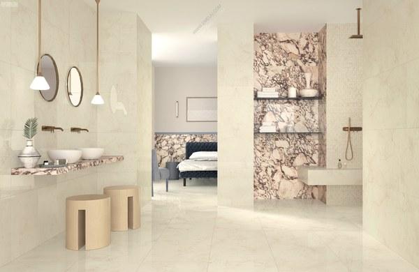 意大利瓷砖品牌Marca Corona带来引人注目的独特个性设计