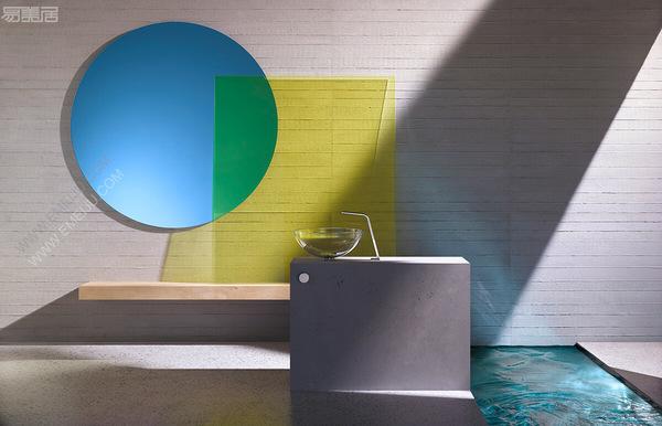 Dornbracht当代卫浴,德国卫浴品牌完美满足您的个人设计需求
