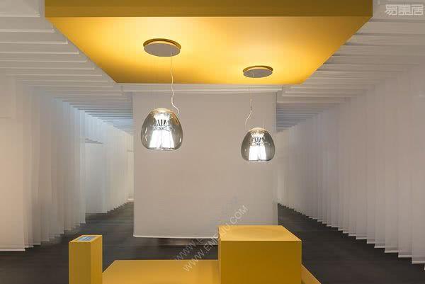 意大利灯饰品牌Artemide阿尔特米德:最先进技术的诠释