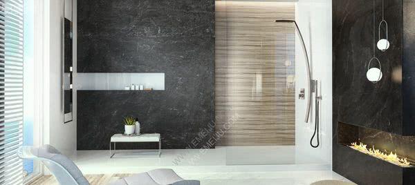 神奇而独特的设计,美国卫浴品牌GRAFF格拉夫