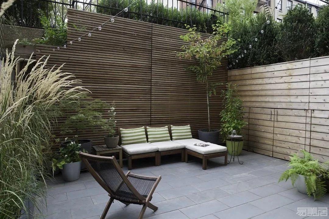 庭院设计:最美院子,享一份隐与静