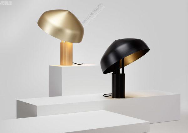 纯正的材料与制造,澳大利亚灯饰品牌Ross Gardam