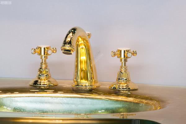 彰显奢华与独特的设计师卫浴品牌NICOLAZZI尼古拉