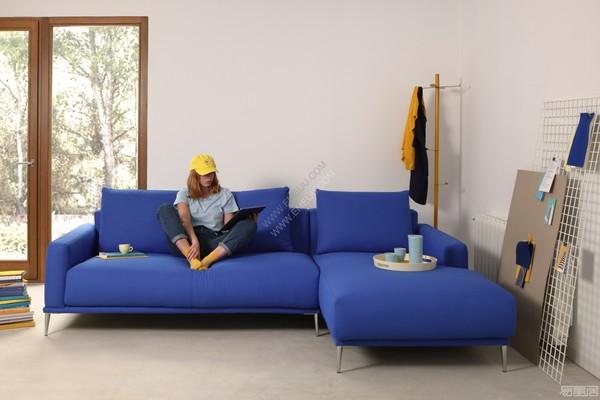 西班牙家具品牌Lebom,狂野的现代精神