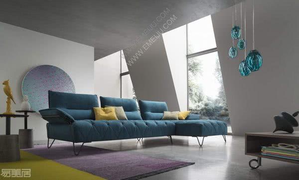 手工艺的味道,设计师家具品牌AERRE ITALIA
