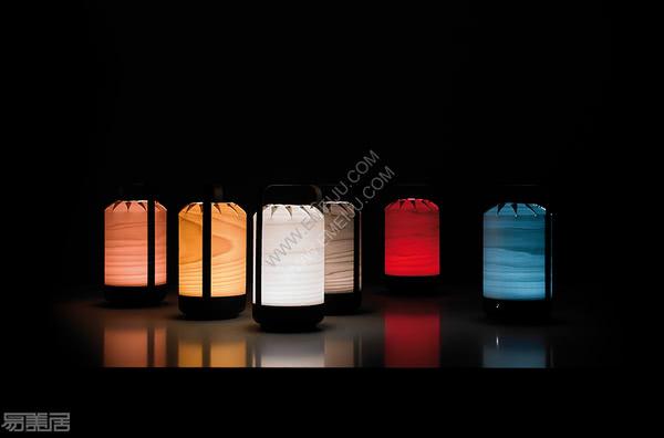 灯饰设计师品牌LZF带来令人愉悦的宁静氛围