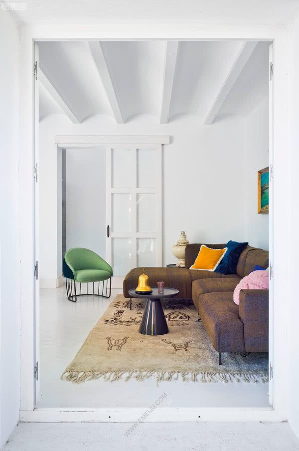 家具设计师品牌Sancal:简约与功能性的设计