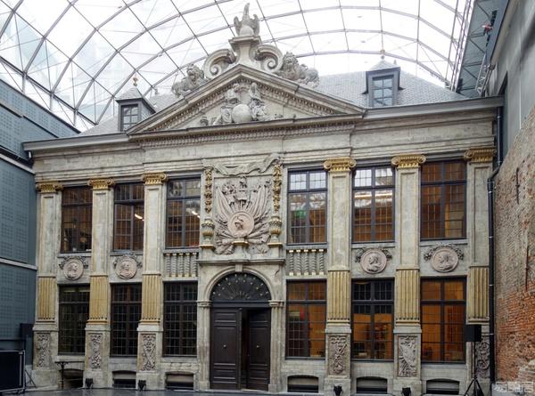 探访比利时著名灯具品牌Delta Light