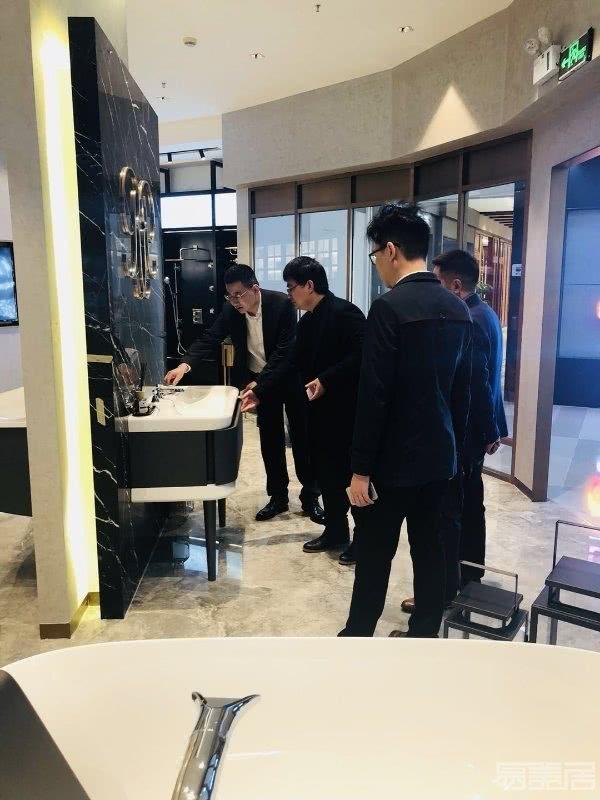 奢华厨卫进口品牌HOUSE OF ROHL华南旗舰店盛大开幕