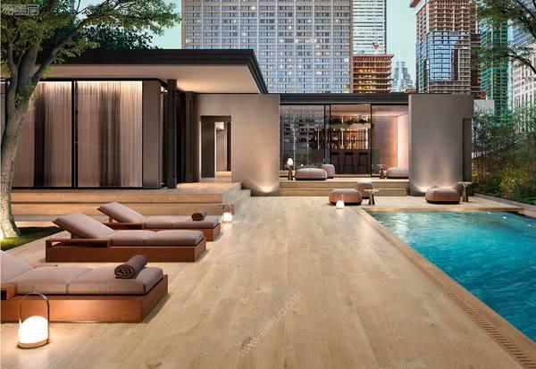 满足各种建筑需求的意大利瓷砖品牌ITALGRANITI GROUP