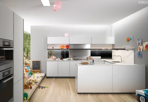 德国橱柜品牌SieMatic西曼帝克使您的生活更轻松