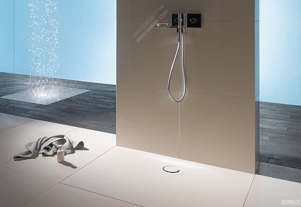 令人印象深刻的设计,德国卫浴品牌BETTE贝缇