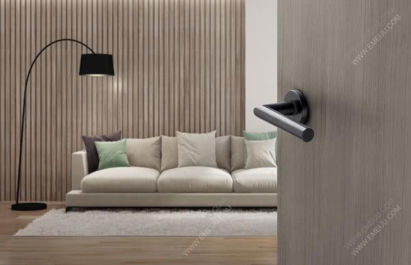HOPPE五金,用细节丰富家庭空间的德国五金品牌