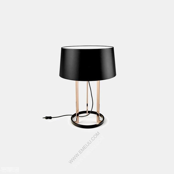 设计师灯饰品牌Grok营造出自然的氛围