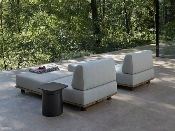从实用性中创造出美感的意大利家具品牌Kristalia