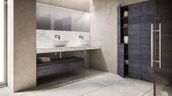 精致的个性,意大利卫浴品牌Mobiltesino