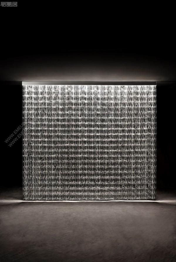 永恒美丽的完美典范,灯饰设计师品牌Fabbian