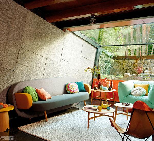 为任何空间增添乐趣的西班牙家具品牌Sancal