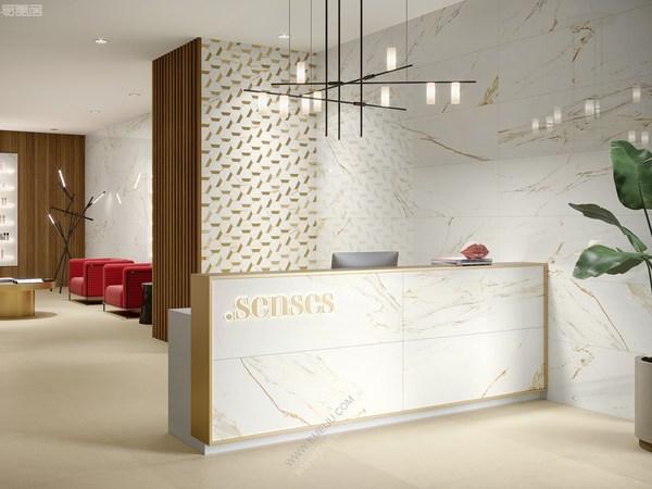 满足现代建筑要求的葡萄牙瓷砖品牌Revigres