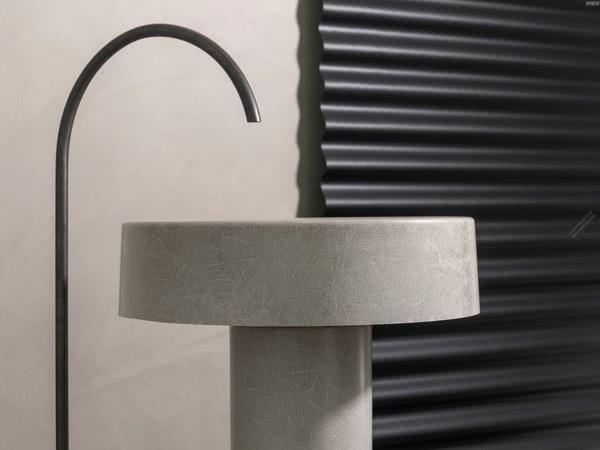 手工艺品的核心价值,意大利卫浴品牌Moab 80