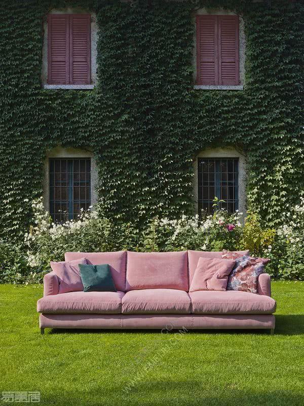 带来精致舒适感的设计师推荐家具品牌Flexstyle