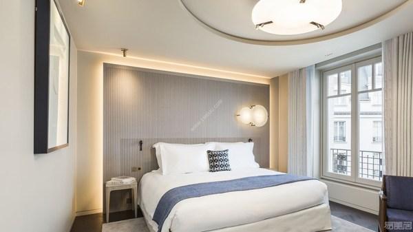 向光明之城致敬,法国建筑师为意大利卫浴品牌CEA设计的经典系列