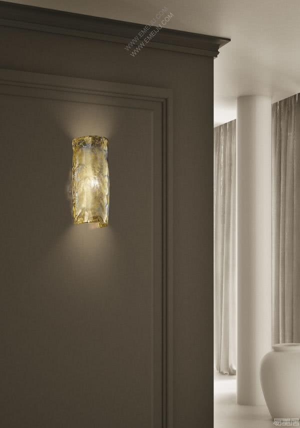 意大利灯饰品牌Sylcom:多功能性和宁静美学
