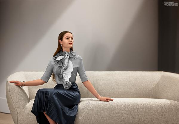 真正的个性,荷兰家具品牌Pode