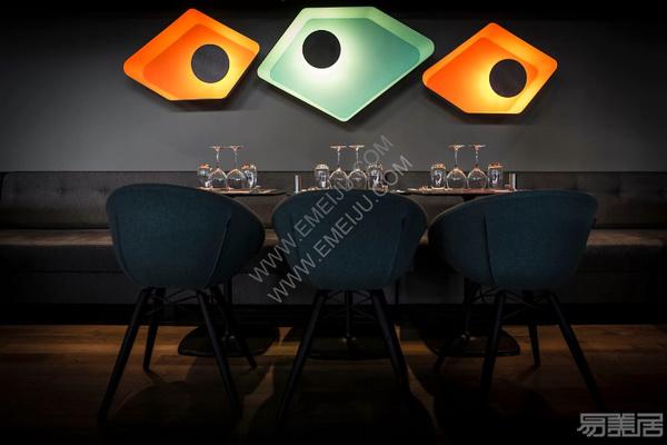 带来巨大创造力的法国灯饰品牌Designheure