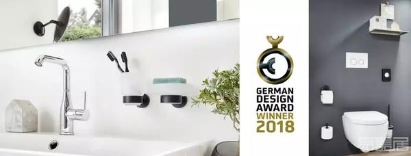 彰显品质,德国卫浴五金品牌ALISEO艾利秀让浴室之美焕然一新